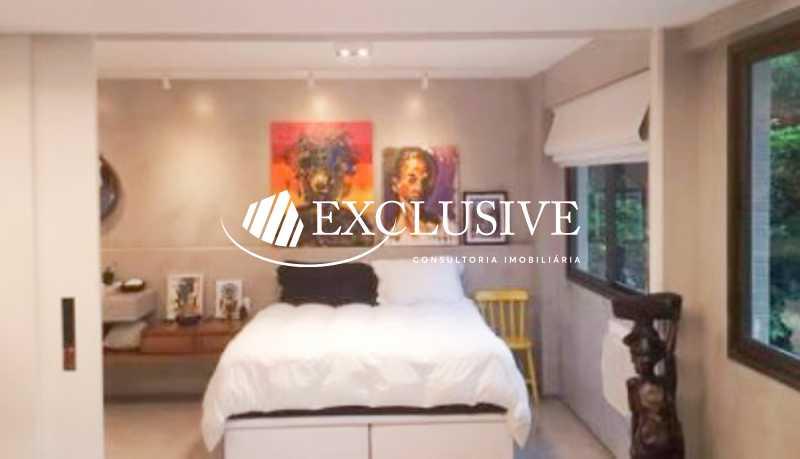 foto1 - Apartamento à venda Rua Marquês de São Vicente,Gávea, Rio de Janeiro - R$ 1.400.000 - SL1716 - 11