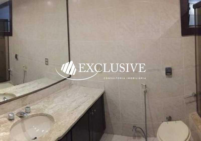 3ec582329dd12f8536f5ae03686dd5 - Apartamento à venda Rua Sacopa,Lagoa, Rio de Janeiro - R$ 2.300.000 - SL3827 - 7