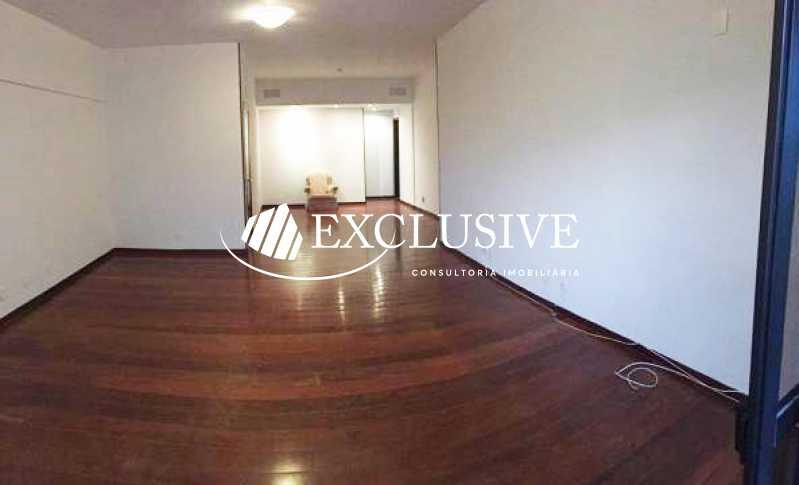 4a98aa960a048e8cf9f9f8ec76f102 - Apartamento à venda Rua Sacopa,Lagoa, Rio de Janeiro - R$ 2.300.000 - SL3827 - 8