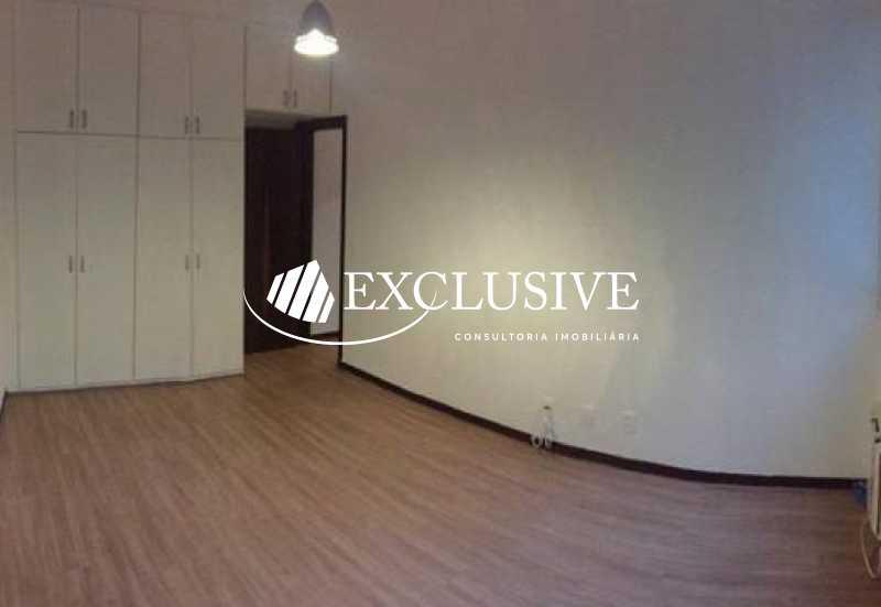 4f7114e561bba0b72374cfb981fa4d - Apartamento à venda Rua Sacopa,Lagoa, Rio de Janeiro - R$ 2.300.000 - SL3827 - 9