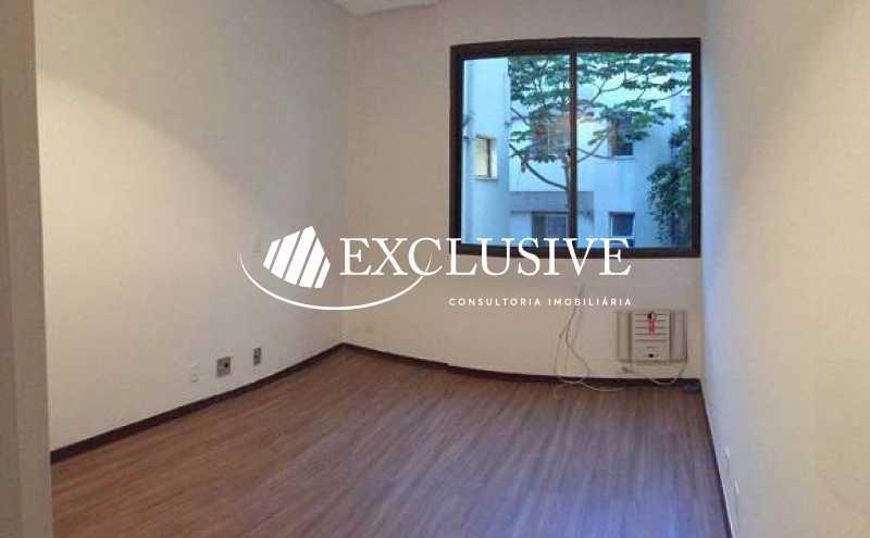 9b2788245682f23ea9320b3847e419 - Apartamento à venda Rua Sacopa,Lagoa, Rio de Janeiro - R$ 2.300.000 - SL3827 - 10