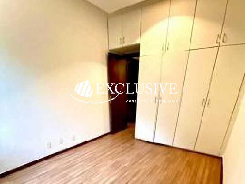 68c67c934d977c98373078c4ffbfd1 - Apartamento à venda Rua Sacopa,Lagoa, Rio de Janeiro - R$ 2.300.000 - SL3827 - 11