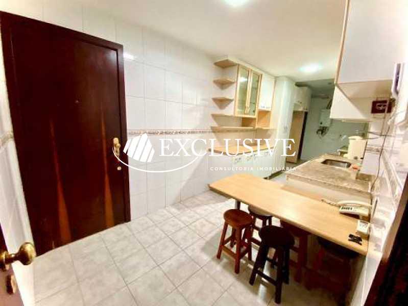 70b814901d9cc91a27888657890564 - Apartamento à venda Rua Sacopa,Lagoa, Rio de Janeiro - R$ 2.300.000 - SL3827 - 18