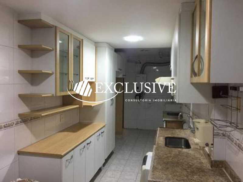 74fa55a8d679d5635ea21025c372fc - Apartamento à venda Rua Sacopa,Lagoa, Rio de Janeiro - R$ 2.300.000 - SL3827 - 19