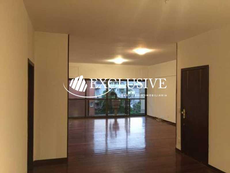 435a07e4aa8e7c279388b2ca867738 - Apartamento à venda Rua Sacopa,Lagoa, Rio de Janeiro - R$ 2.300.000 - SL3827 - 6