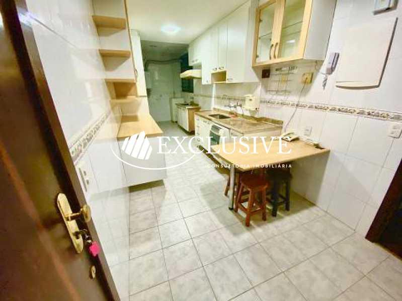 45416a6302c7e492ab5917e77cf062 - Apartamento à venda Rua Sacopa,Lagoa, Rio de Janeiro - R$ 2.300.000 - SL3827 - 17