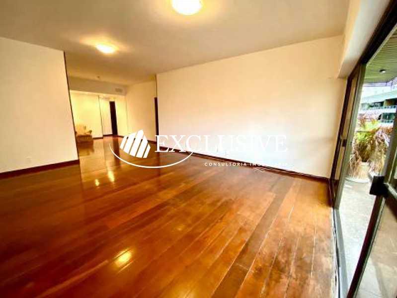 a02b1cf32a75aba0fa745feeee4205 - Apartamento à venda Rua Sacopa,Lagoa, Rio de Janeiro - R$ 2.300.000 - SL3827 - 20
