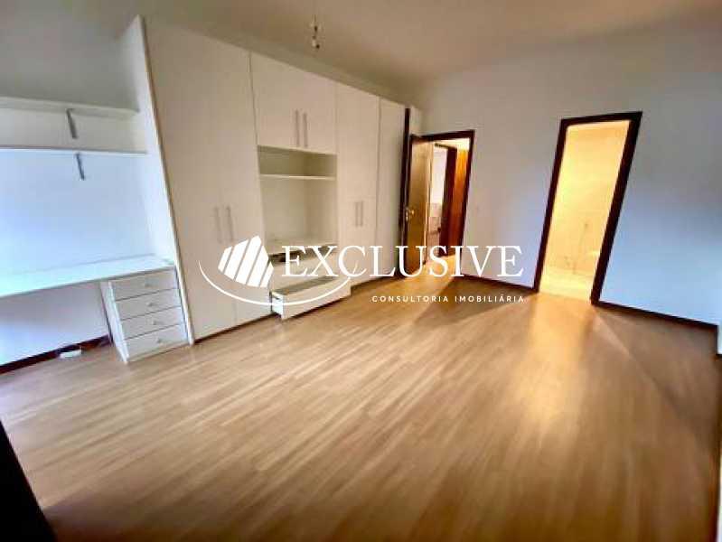 f4fab061950eb774f06a9a78349fdc - Apartamento à venda Rua Sacopa,Lagoa, Rio de Janeiro - R$ 2.300.000 - SL3827 - 16