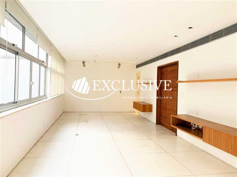 2bda8816-1942-43fc-b967-0eb0a5 - Apartamento para alugar Rua Paul Redfern,Ipanema, Rio de Janeiro - R$ 12.000 - LOC390 - 3