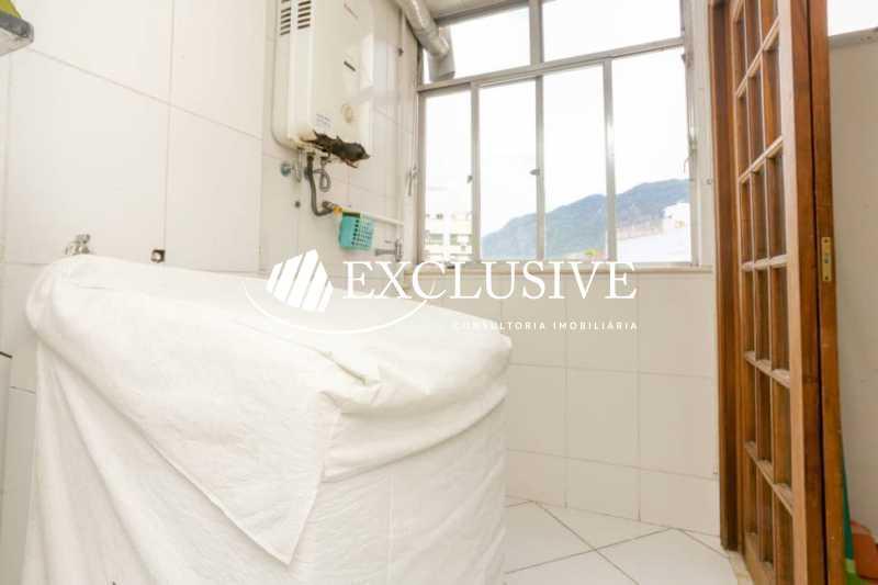 u3zvpedstb2cvrznachw. - Apartamento à venda Rua Sacopa,Lagoa, Rio de Janeiro - R$ 960.000 - SL21041 - 18