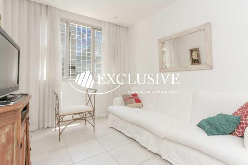 bnmtrcllgi7db66lyukp. - Apartamento à venda Rua Sacopa,Lagoa, Rio de Janeiro - R$ 960.000 - SL21041 - 4