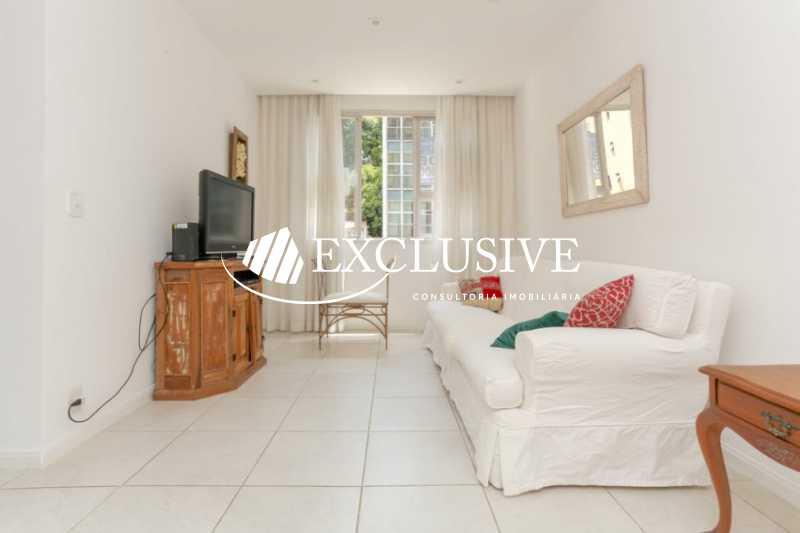 c5zlwlyzgccnjj0f90us. - Apartamento à venda Rua Sacopa,Lagoa, Rio de Janeiro - R$ 960.000 - SL21041 - 1