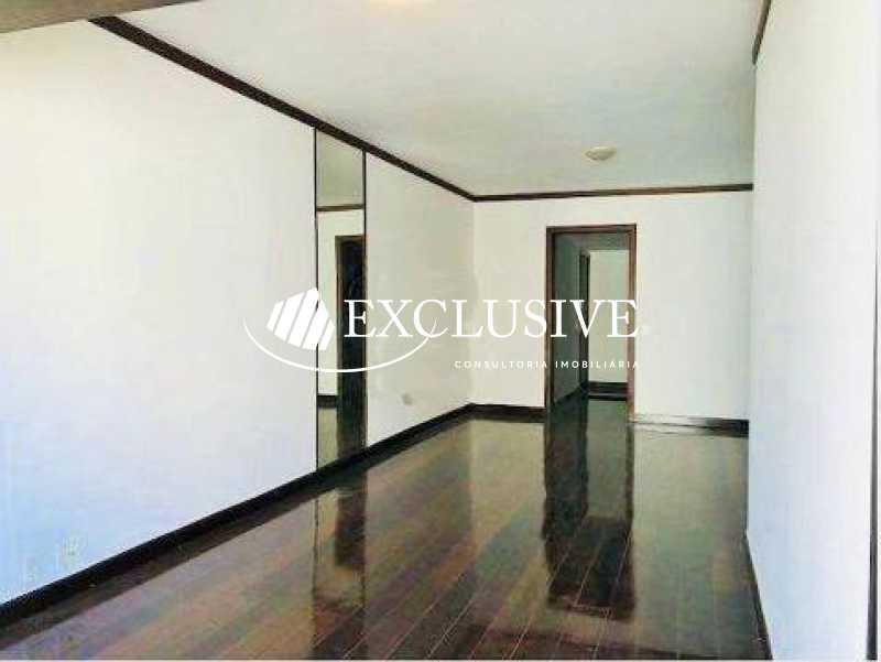 1b9fa98ffba3cb95436633775e90b9 - Apartamento à venda Rua Professor Manuel Ferreira,Gávea, Rio de Janeiro - R$ 2.000.000 - SL3828 - 3