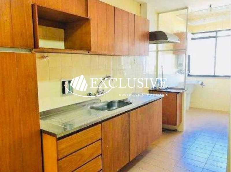 4d283a97b3a7dcd00add38c84d9e3b - Apartamento à venda Rua Professor Manuel Ferreira,Gávea, Rio de Janeiro - R$ 2.000.000 - SL3828 - 12
