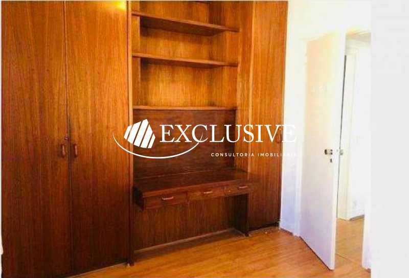 8b0770e408ca9b27bd93e6ad7505b9 - Apartamento à venda Rua Professor Manuel Ferreira,Gávea, Rio de Janeiro - R$ 2.000.000 - SL3828 - 10