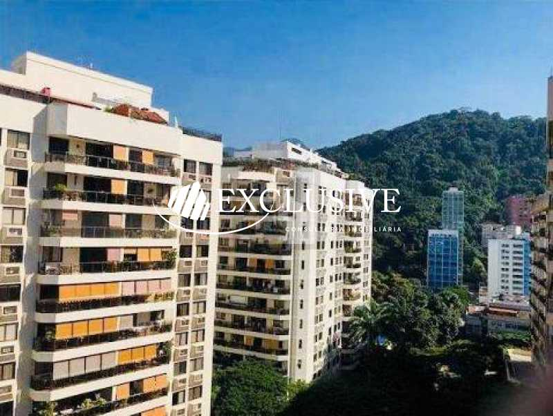 9a1d55c32ec8012714711b6283cae4 - Apartamento à venda Rua Professor Manuel Ferreira,Gávea, Rio de Janeiro - R$ 2.000.000 - SL3828 - 1