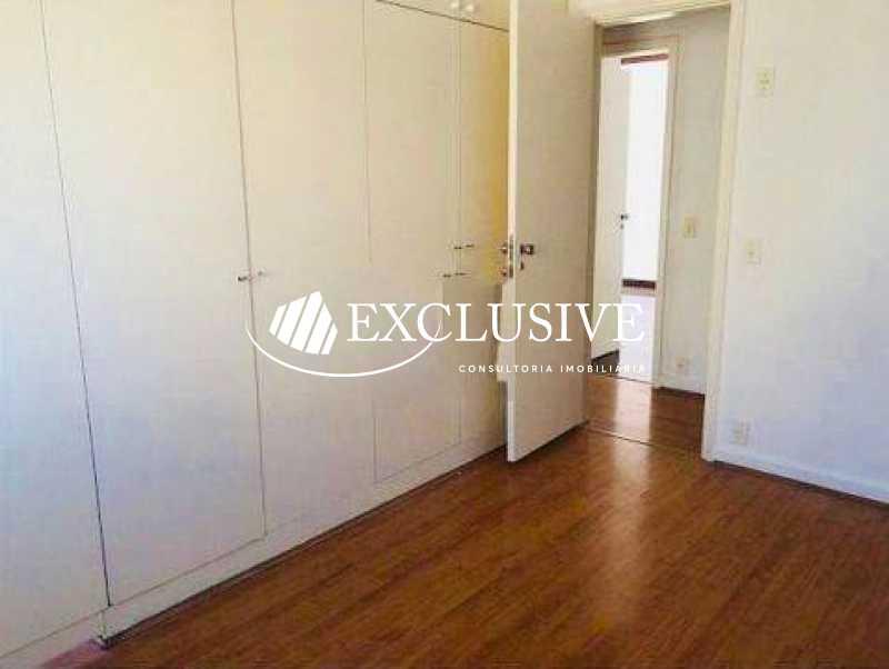 68fcfeaaefdb5ae6f8c05c36227866 - Apartamento à venda Rua Professor Manuel Ferreira,Gávea, Rio de Janeiro - R$ 2.000.000 - SL3828 - 5