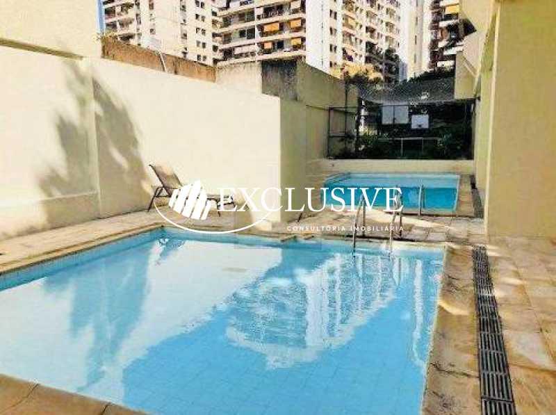 73e11e9795b7e8743c5c144744a145 - Apartamento à venda Rua Professor Manuel Ferreira,Gávea, Rio de Janeiro - R$ 2.000.000 - SL3828 - 20