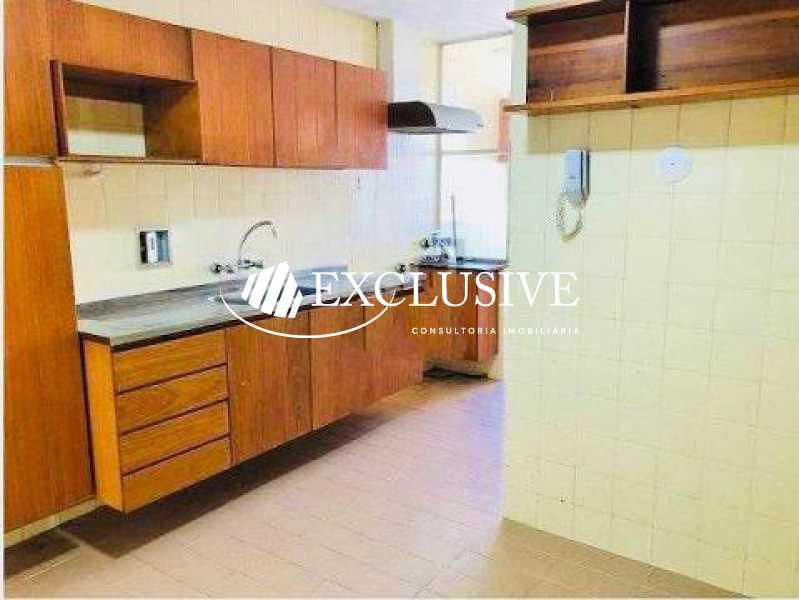ab480ad8366e87fd9ee478416b7847 - Apartamento à venda Rua Professor Manuel Ferreira,Gávea, Rio de Janeiro - R$ 2.000.000 - SL3828 - 16