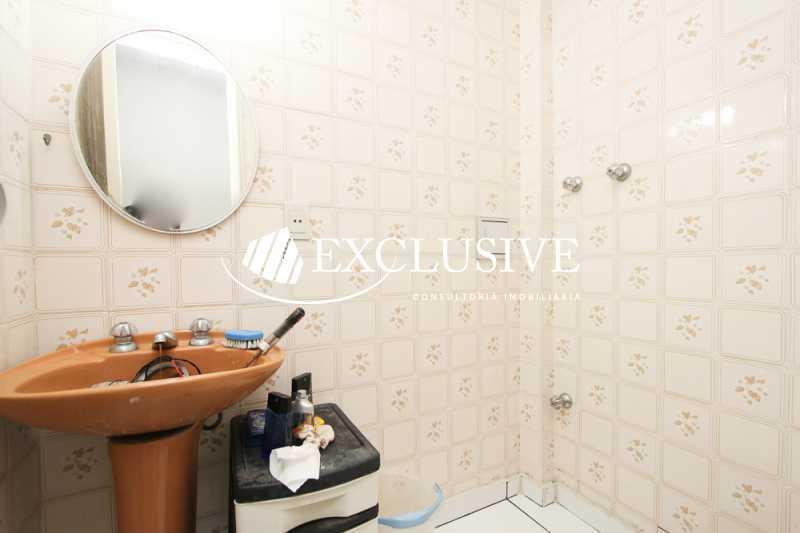 IMG_0194 - Apartamento para venda e aluguel Rua Sacopa,Lagoa, Rio de Janeiro - R$ 980.000 - SL21042 - 20