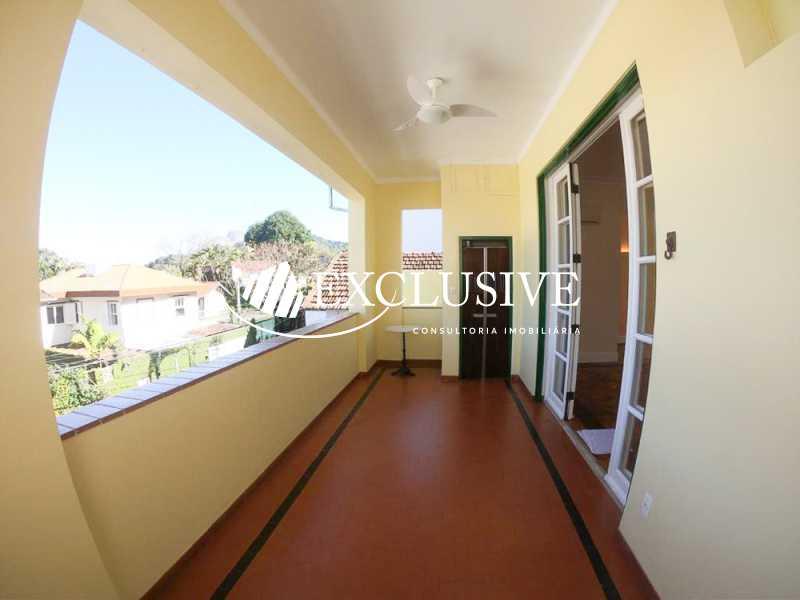 3ba858d1-cda1-49f9-be15-0f2966 - Casa para alugar Rua Ingles de Sousa,Jardim Botânico, Rio de Janeiro - R$ 15.000 - LOC391 - 4