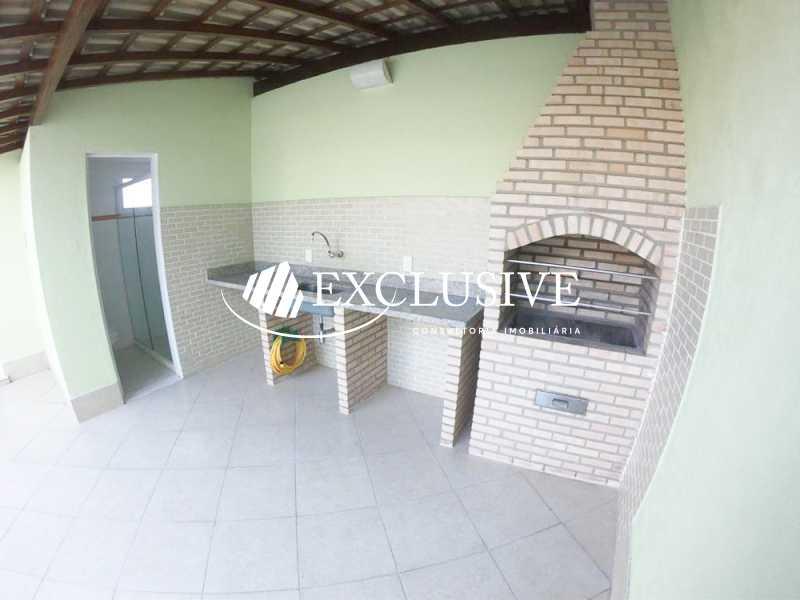 9dd92684-a372-4ab5-8686-015628 - Casa para alugar Rua Ingles de Sousa,Jardim Botânico, Rio de Janeiro - R$ 15.000 - LOC391 - 11