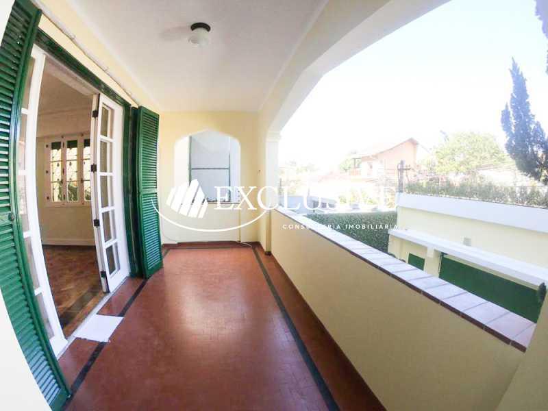 32ca4807-1aae-42ad-b13a-ec3f17 - Casa para alugar Rua Ingles de Sousa,Jardim Botânico, Rio de Janeiro - R$ 15.000 - LOC391 - 3