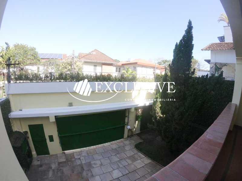 734a3813-cf14-4de1-9e88-af862f - Casa para alugar Rua Ingles de Sousa,Jardim Botânico, Rio de Janeiro - R$ 15.000 - LOC391 - 1