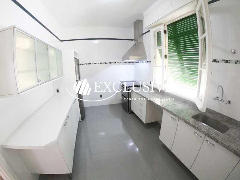 a56c8f84-18db-4110-9a8a-0fca0f - Casa para alugar Rua Ingles de Sousa,Jardim Botânico, Rio de Janeiro - R$ 15.000 - LOC391 - 15