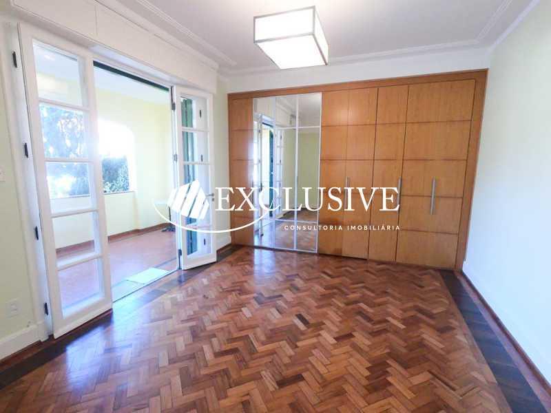 b3ed140e-24f3-4001-9fcb-7ac26b - Casa para alugar Rua Ingles de Sousa,Jardim Botânico, Rio de Janeiro - R$ 15.000 - LOC391 - 5