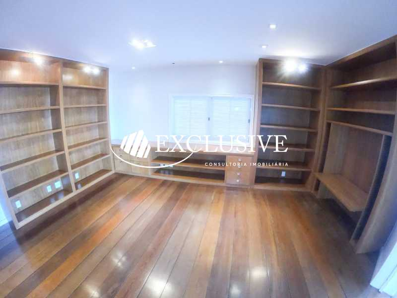 0db44d2e-9be2-4330-84dd-8f5701 - Apartamento para venda e aluguel Avenida Borges de Medeiros,Lagoa, Rio de Janeiro - R$ 9.000.000 - SL5150 - 8