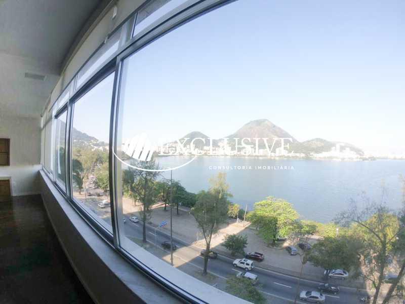 7c7b5a8c-8343-4701-944e-e61626 - Apartamento para venda e aluguel Avenida Borges de Medeiros,Lagoa, Rio de Janeiro - R$ 9.000.000 - SL5150 - 6