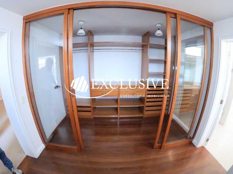 8b1068f7-fef0-4a42-a56b-f8a938 - Apartamento para venda e aluguel Avenida Borges de Medeiros,Lagoa, Rio de Janeiro - R$ 9.000.000 - SL5150 - 7