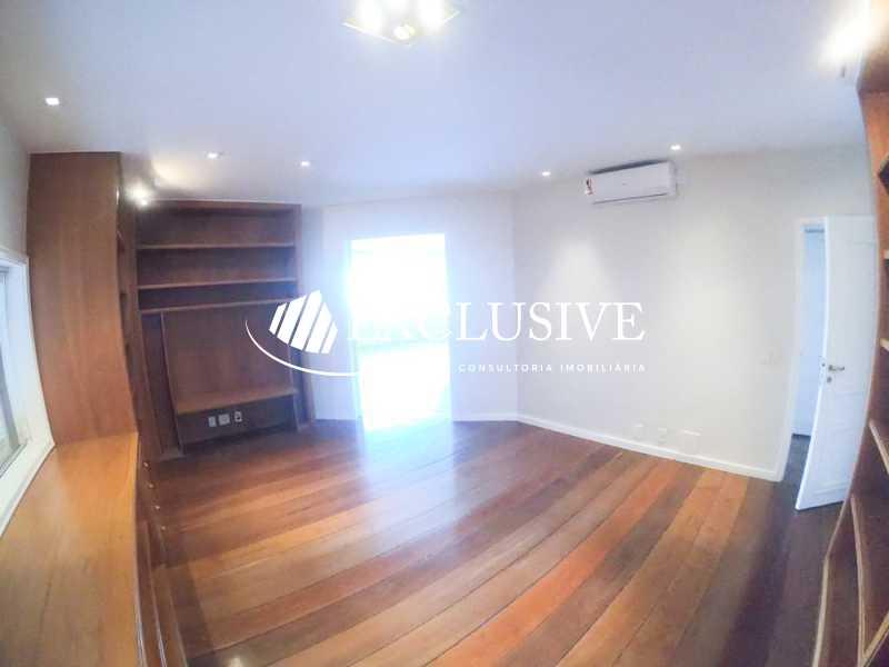 55f9f103-5cee-4f70-be1d-cdeae8 - Apartamento para venda e aluguel Avenida Borges de Medeiros,Lagoa, Rio de Janeiro - R$ 9.000.000 - SL5150 - 9