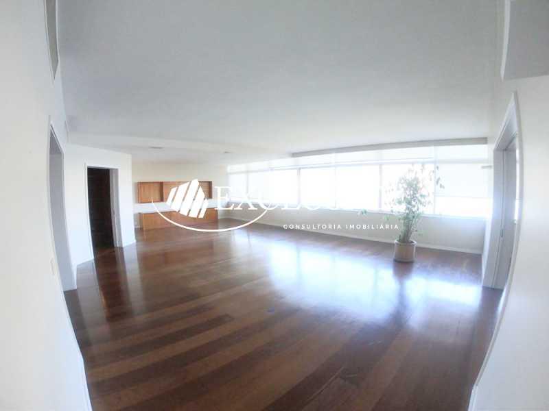 56bf39fd-6991-4de4-8d26-a9cf4d - Apartamento para venda e aluguel Avenida Borges de Medeiros,Lagoa, Rio de Janeiro - R$ 9.000.000 - SL5150 - 5