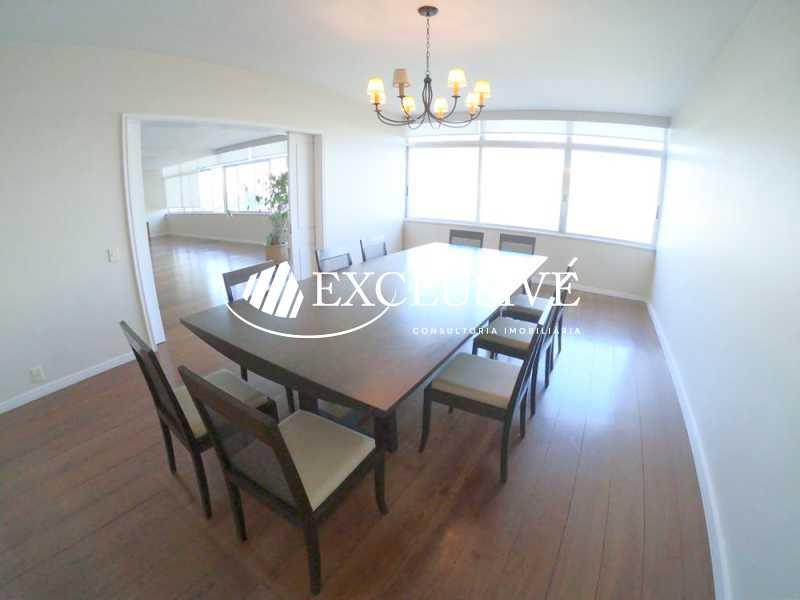 27562c6a-840c-4241-9be4-387186 - Apartamento para venda e aluguel Avenida Borges de Medeiros,Lagoa, Rio de Janeiro - R$ 9.000.000 - SL5150 - 11