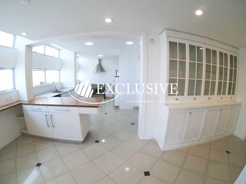 30030d8d-4533-4722-80ff-578d8c - Apartamento para venda e aluguel Avenida Borges de Medeiros,Lagoa, Rio de Janeiro - R$ 9.000.000 - SL5150 - 12