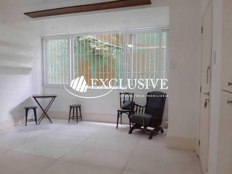 5a61da988000a6f34772a3236600a1 - Apartamento à venda Rua Marquês de Sabará,Jardim Botânico, Rio de Janeiro - R$ 1.200.000 - SL3834 - 1