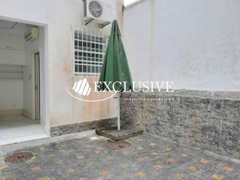 81485177912b77cbdce476b9893782 - Apartamento à venda Rua Marquês de Sabará,Jardim Botânico, Rio de Janeiro - R$ 1.200.000 - SL3834 - 4
