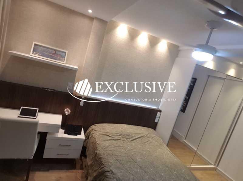 RDL9 - Apartamento à venda Rua Roberto Dias Lópes,Leme, Rio de Janeiro - R$ 1.289.000 - SL21044 - 9