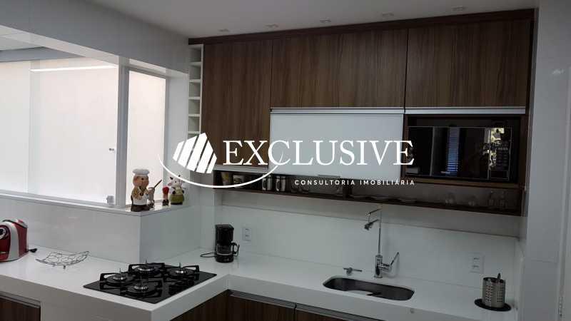 RDL10 - Apartamento à venda Rua Roberto Dias Lópes,Leme, Rio de Janeiro - R$ 1.289.000 - SL21044 - 11