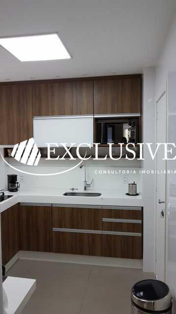 RDL11 - Apartamento à venda Rua Roberto Dias Lópes,Leme, Rio de Janeiro - R$ 1.289.000 - SL21044 - 12