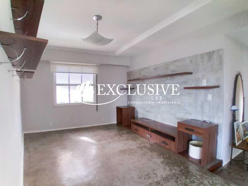 eded0e6f-ee4b-4538-8d18-bedcd8 - Apartamento à venda Rua Almirante Alexandrino,Santa Teresa, Rio de Janeiro - R$ 870.000 - SL5154 - 16