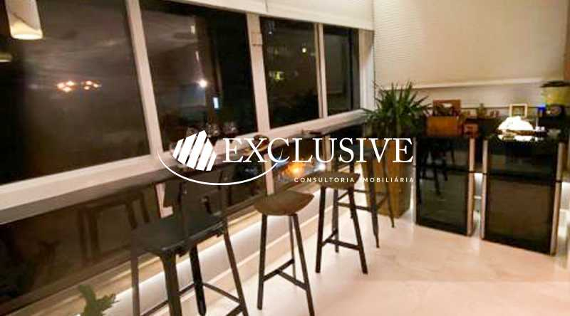 49a51a05a0800a270f35497bc12279 - Apartamento à venda Rua Artur Araripe,Gávea, Rio de Janeiro - R$ 5.473.000 - SL5155 - 22