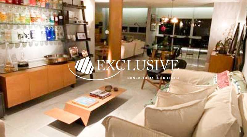27156e71ab46448ac6af0e2bd6cecc - Apartamento à venda Rua Artur Araripe,Gávea, Rio de Janeiro - R$ 5.473.000 - SL5155 - 3