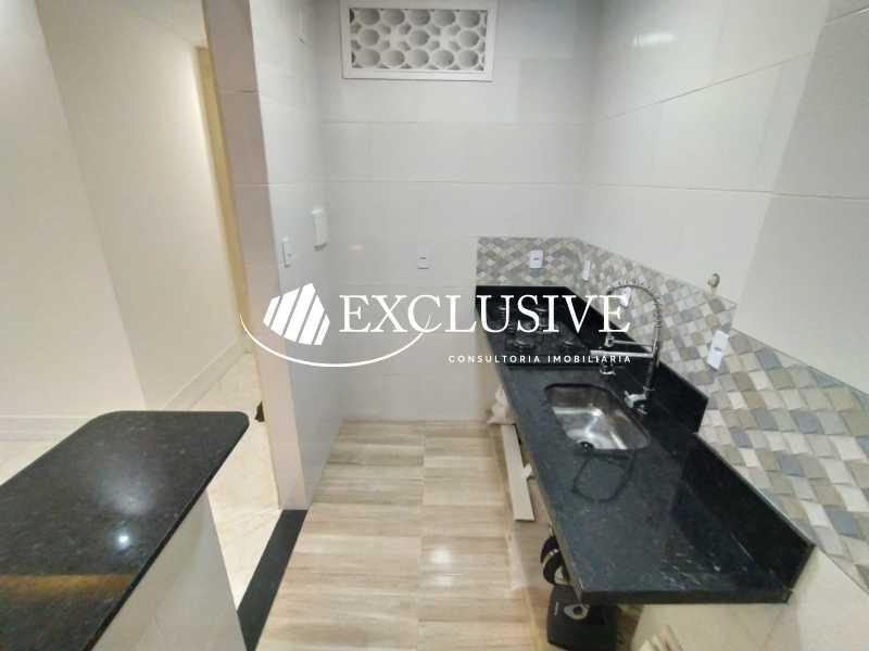 1 - Apartamento à venda Rua Barata Ribeiro,Copacabana, Rio de Janeiro - R$ 469.000 - SL1718 - 4