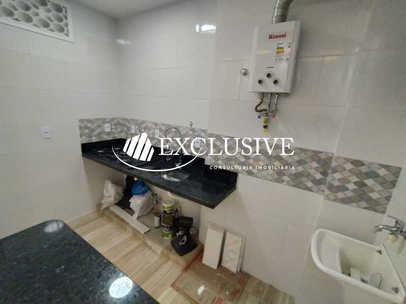 5 - Apartamento à venda Rua Barata Ribeiro,Copacabana, Rio de Janeiro - R$ 469.000 - SL1718 - 6