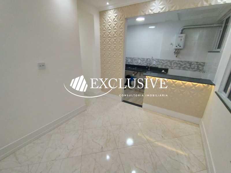 8 - Apartamento à venda Rua Barata Ribeiro,Copacabana, Rio de Janeiro - R$ 469.000 - SL1718 - 3