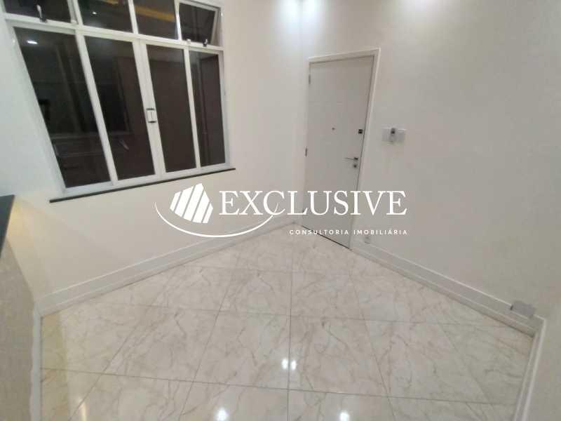 9 - Apartamento à venda Rua Barata Ribeiro,Copacabana, Rio de Janeiro - R$ 469.000 - SL1718 - 8