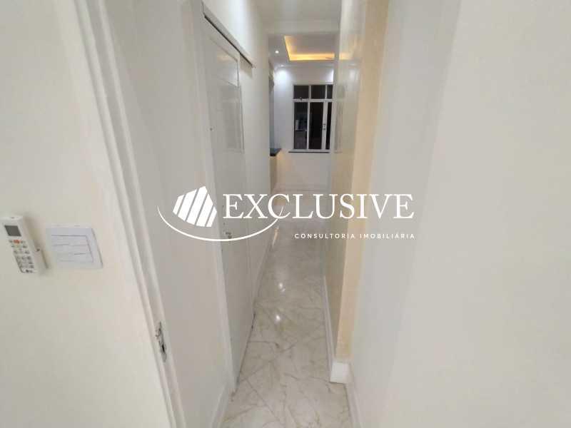 10 - Apartamento à venda Rua Barata Ribeiro,Copacabana, Rio de Janeiro - R$ 469.000 - SL1718 - 9